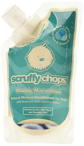 Scruffy Hache Muddy Merveilleux Après-shampoing