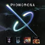 Phenomena: Anthology (4cd Clamshell Box) (Audio CD)