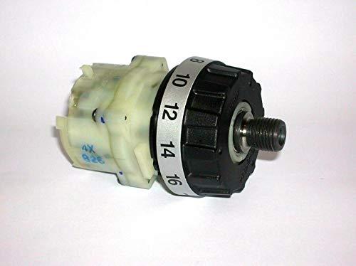 Makita 125482-6-0364 Getriebe kpl, Original Ersatzteil 6271 D