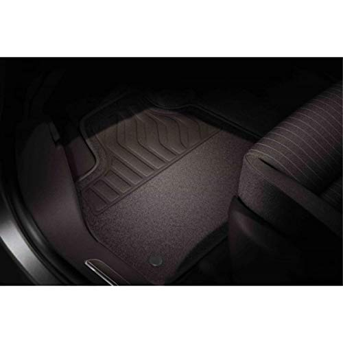 günstig Renault Fußmatten für Textilien, Initiale Paris Espace 5 2015, Originalersatzteile Vergleich im Deutschland