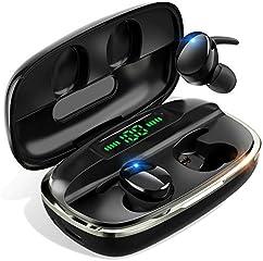 【本日限定】Bluetoothイヤホンとモバイルバッテリーがお買い得