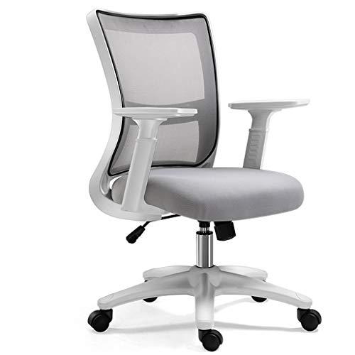 Home Office Furniture AOYANQI-Sillas de Escritorio Inicio Cátedra de Juego, cómodo Asiento...