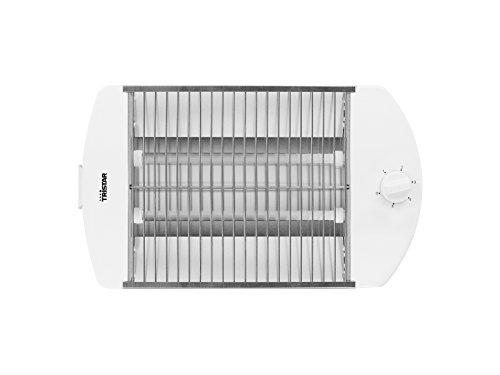 Grille-pain plat Tristar BR-2400 – Horizontal 23 x 20 cm – Blanc