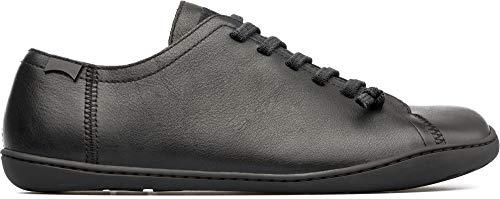 Camper Men's Peu Cami 17665 Sneaker, Black 14,44 EU/11 M US