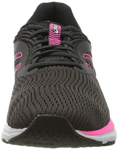 Asics Gel-Pulse 11, Running Shoe Mujer, Gris, 40 EU