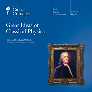 Great Ideas of Classical Physics cover art