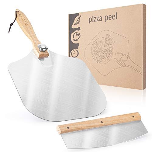 spatula for pizza - 4