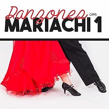 Danzones con Mariachi 1
