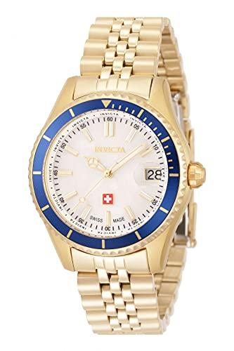 Invicta Pro Diver 33447 Reloj para Mujer Cuarzo - 34mm