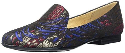 Price comparison product image Naturalizer Women's Emiline Slip-On Loafer,  Multi,  6.5 M US