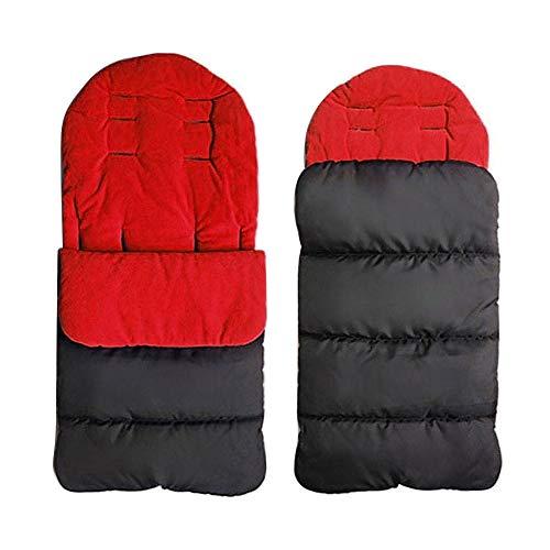 Universal poussette Fleece footmuff Cosy Orteils fit tous Buggy /& siège auto maxi cosi