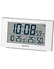 セイコークロック 置き時計