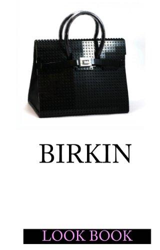 BIRKIN (Look Book Book 1) (English Edition)