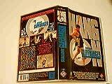 Cliffhanger VHS