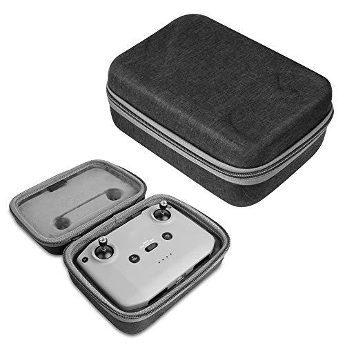 MOSTOP 마빅기 2 드론의 휴대용 케이스 여행지 저장 케이스 가방 DJI 마빅기 2 무인 항공기 휴대용 반대로 충격 에바드쉘 가방을 들고 액세서리 마빅 AIR2(원격 컨트롤러 가방)