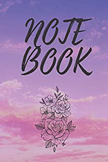 Notebook: NEW