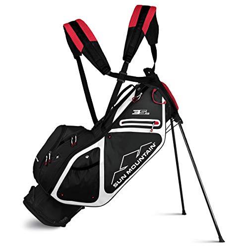 Sun Mountain Hommes 2019 Three5 LS Imperméable Sac de Golf...