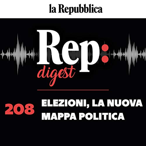 Elezioni, la nuova mappa politica copertina