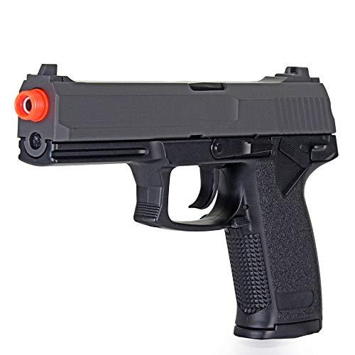 bbtac m23 airsoft gun mark23 spring airsoft pistol with warranty(Airsoft Gun)