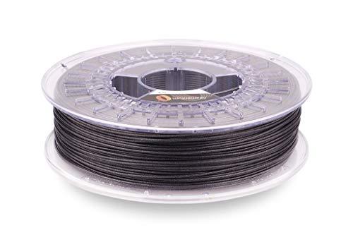 PLA Fillamentum Vertigo Grey - Bobina 750g, 1.75mm