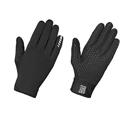GripGrab Raptor Professional Winter Race handschoenen – ongestoffeerde antislip wielersport handschoenen – MTB, Cyclocross