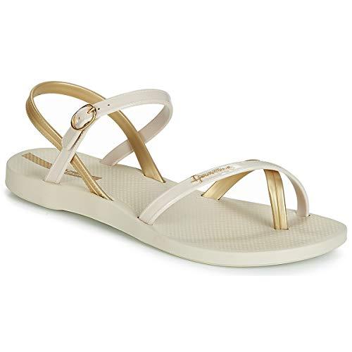 IPANEMA FASHION SANDAL VII Sandalen/Open schoenen dames Beige/Goud Sandalen/Open schoenen