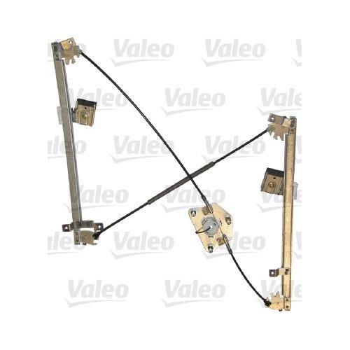 Preisvergleich Produktbild VALEO 850604-VAL Fensterkurbeln