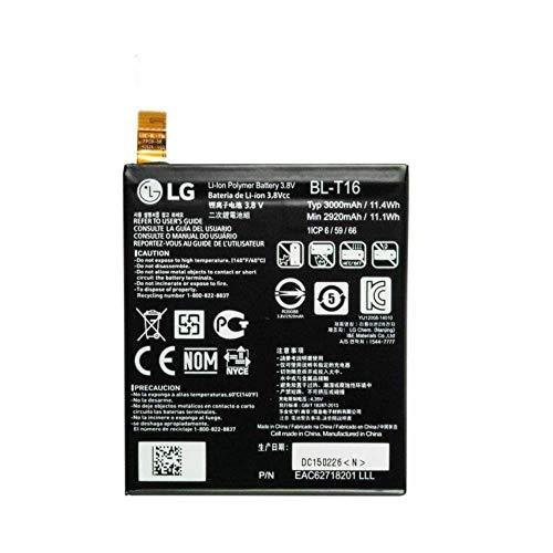 Bateria para LG Flex 2 + Kit Herramientas/Tools | BL-T16 | EAC62718201