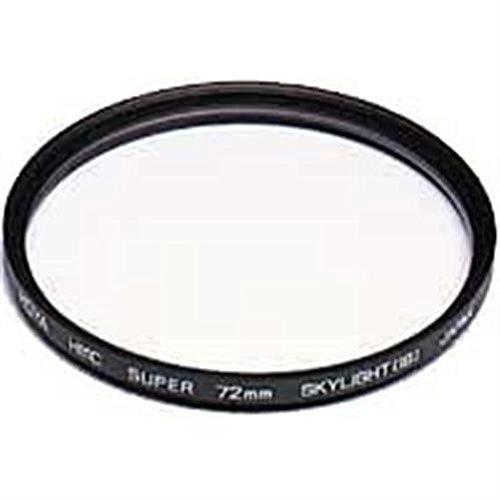 Hoya Skylight G-Serie 49 mm - Filtro para cámara (Negro)