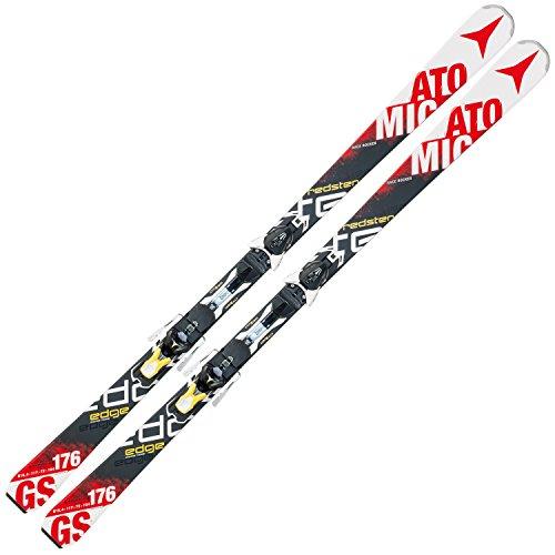 ATOMIC REDSTER Edge GS schwarz - 183