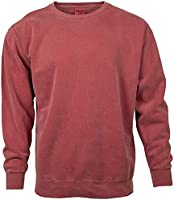 Comfort Colors Men's Adult Crewneck Sweatshirt
