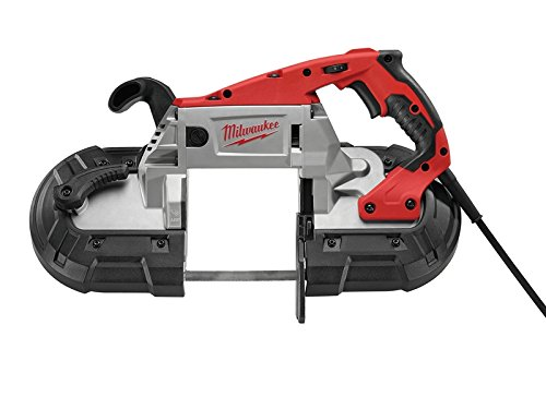 Milwaukee BS125 lintzaag 1100 Watt 110 Volt