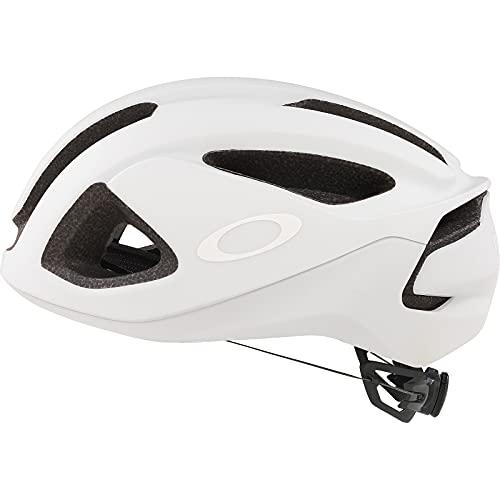 Oakley Unisex's ARO 3 Cycling Helmet, Matte White, L