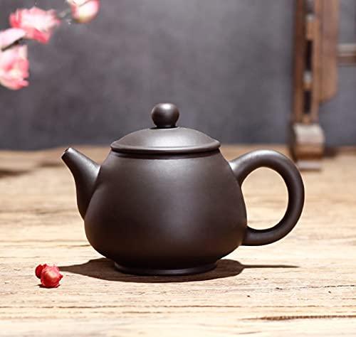 145ML Pu'er auténtica tetera con extremo de barro Nipin Xi Shi tetera juego de té manual juego de tetera Tieguanyin Pu'er té Oolong tea