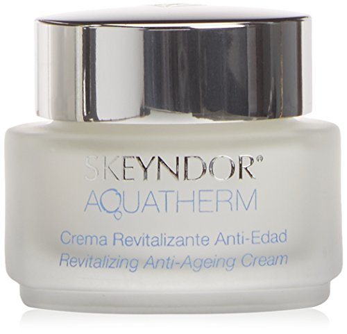 Skeyndor Aquatherm Revitalizing Anti Ageing Cream