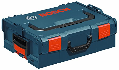 Bosch (L-BOXX-2) Stackable Tool Storage Case
