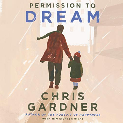 Listen Permission to Dream audio book