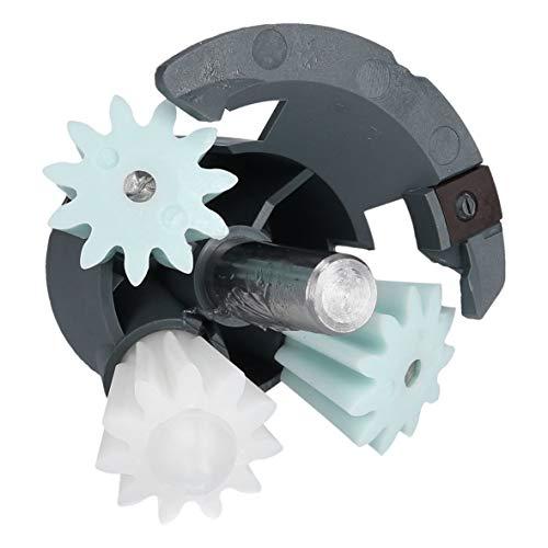 Bosch 00622181 ORIGINAL Antrieb Stirnrad Zahnrad Zahnradlager Metallring Antriebszahnrad Ritzelrad Antriebsstirnräder Küchenmaschinenzahnräder Zahnradlager MUM5 Küchenmaschine Küchenrührmaschine