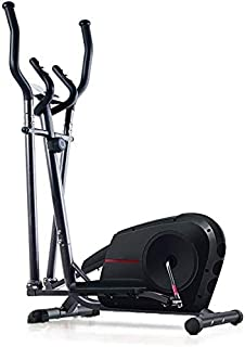 YUANSHOPPING Elliptical trainer elliptical cross trainer exercise bike - Weight Loss Aerobic fitness exercise machine - wi...