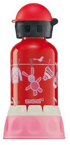 Sigg Musikbox für Bottle Accessoires Music Box, pink, 8200.90