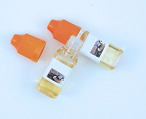 Cinnamon and Orange Fragrance Oil