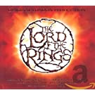 Lord of the Rings - Original London Cast Recording with Bonus DVD
