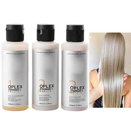 Productos para el cuidado del cabello, ingrediente activo único para el cuidado del cabello