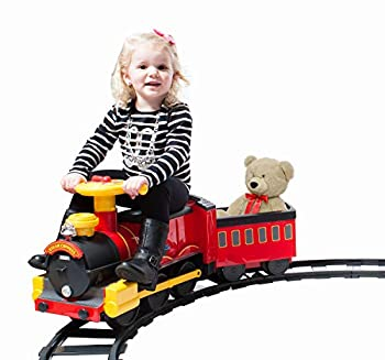 Best train for toddlers Reviews