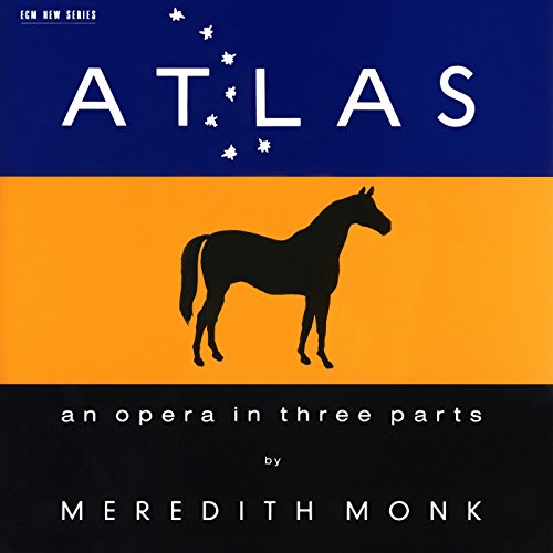 Monk: Atlas - Part 2: Night Travel - Night Travel