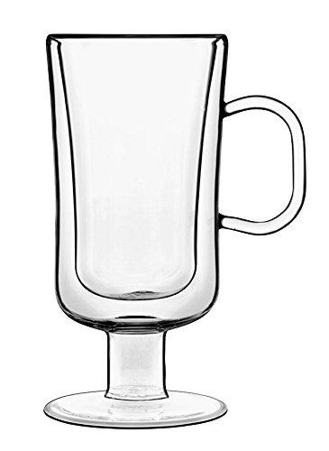Bormioli Thermic Packung 2Gläser Irish Coffee, 2Einheiten