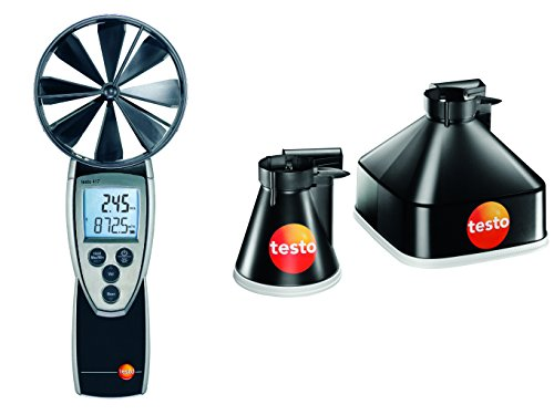 Testo Action Set, testovent 417-1