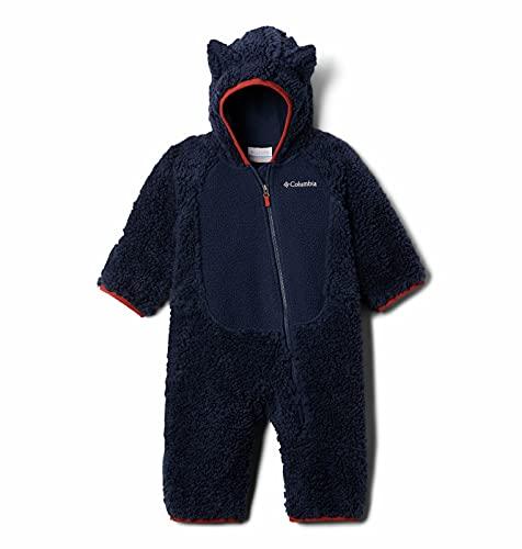 Columbia Foxy Baby, Combinaison Bébé Polaire Sherpa