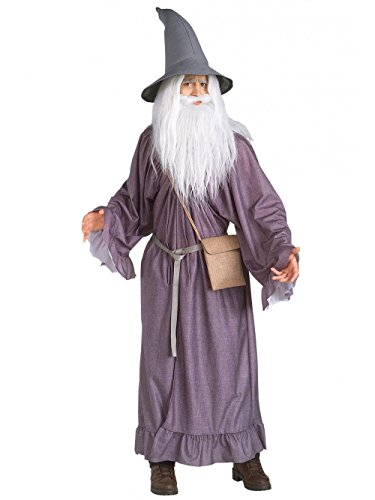 Disfraz Lord of the Rings Gandalf Adult Costume