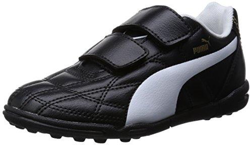 Puma Classico TT V Jr, Botas de fútbol Infantil